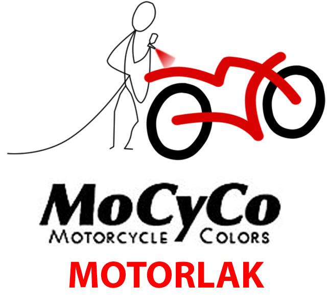 MoCyCo Motorlak